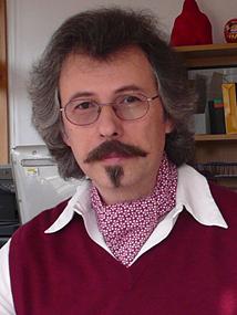 Evgeny Steiner