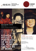 Michael Lucken: Kishida Ryūsei's Portraits of Reiko or, How Can Ghosts Be at Work