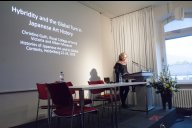 22 October 2015 | Keynote by Christine Guth: Hybridity and the Global Turn in Japanese Art History