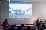 23 October, 2015 | Keynote by Timon Screech: A Global Interpretation of Nihonbashi