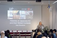 23 October, 2015 | Panel III: China and Japan, c. 1900: Reframing Tradition and Modernity