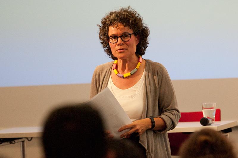 12. Juli 2011 | Prof. Dr. Melanie Trede