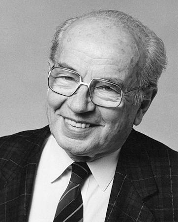 Prof. Dr. Heinz Götze (1912-2001)
