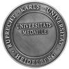 Universitätsmedaille der Ruprecht-Karls-Universität