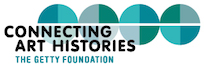 Connecting Art Histories Logo