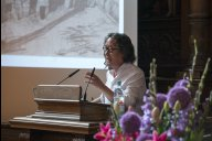 10 July, 2015 | Innovation from Tradition – Public Lecture