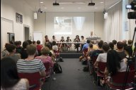 16 July, 2015 | Audience Participation in Xu Bing's Works: Transcultural Issues in Global Contemporary Art