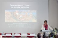22 October, 2015 | Panel I: Making Worlds – Imagining Japan