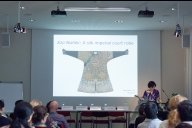 22 October, 2015 | Panel II: Global Entanglements of East-Asian Export Artifacts